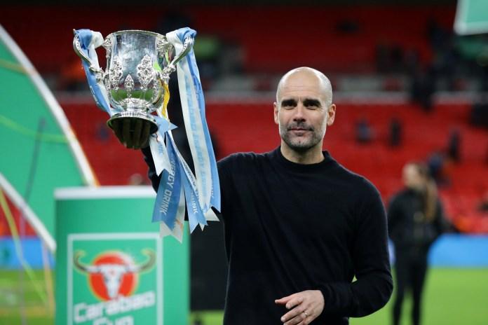 Guardiola renueva con el Manchester City