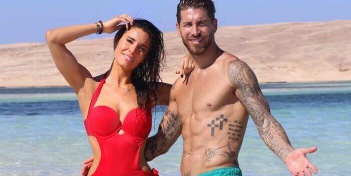 Así entrena la esposa de Sergio Ramos para mantener su figura