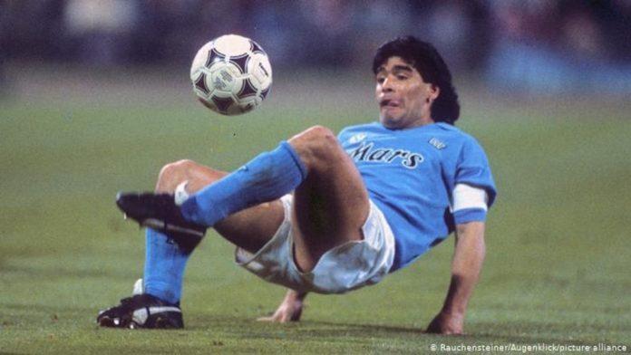 La autopsia de Maradona reveló que su corazón pesaba el doble de lo normal