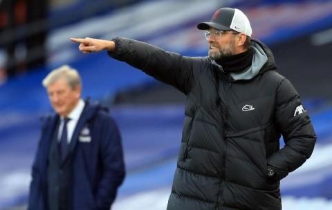 Liverpool consolida liderato con goleada 7-0 al Crystal Palace