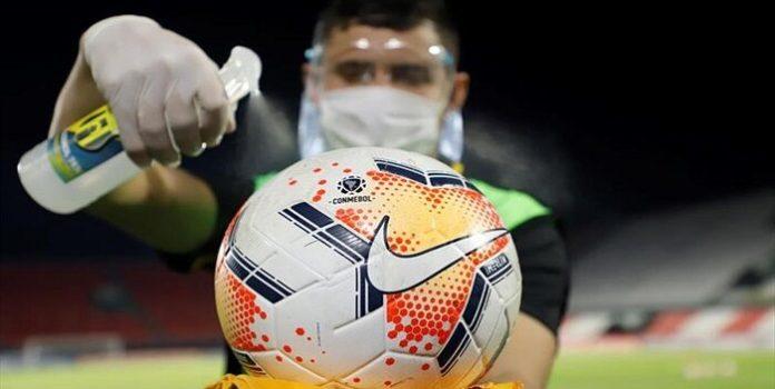 Cancelan Sudamericano Sub-20 de Colombia por la covid-19