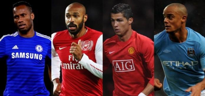 Cristiano Ronaldo considerado mejor fichaje en toda la historia de la Premier League