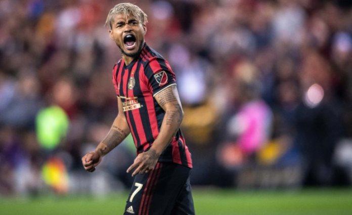 Josef Martínez forma parte de los 25 jugadores más impactantes de la MLS
