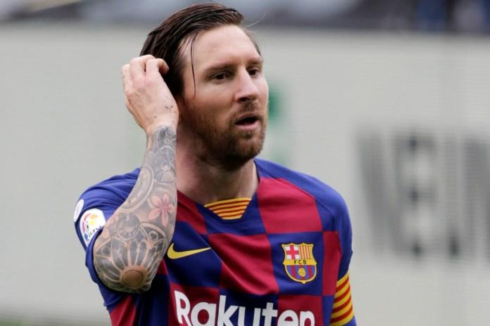 Se hacen públicas las cifras del contrato de Messi con el Barça: 555.237.619 euros