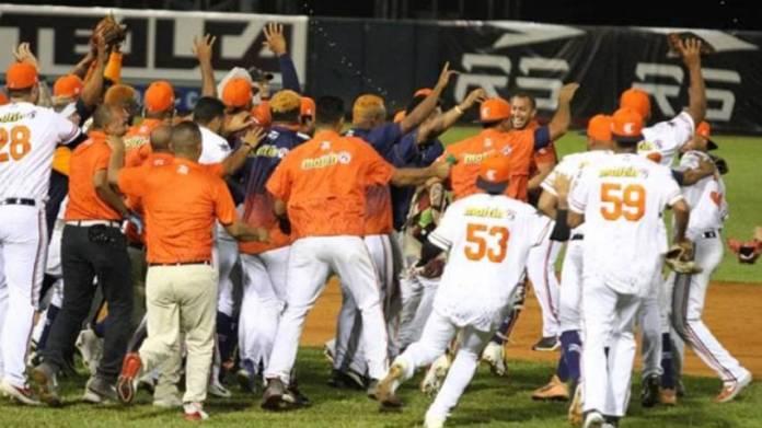 Caribes de Anzoátegui es el nuevo campeón de la LVBP