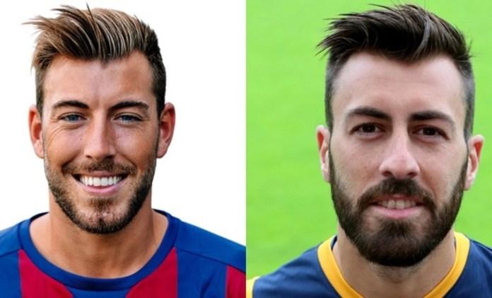 Futbolistas españoles condenados a prisión por difundir video sexual
