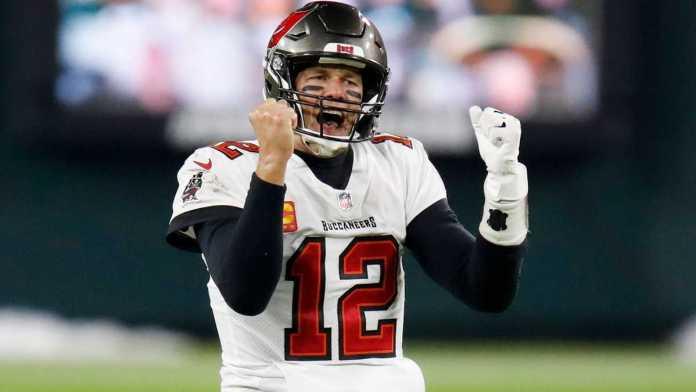 Tom Brady lleva a los Bucaneros al Super Bowl LV