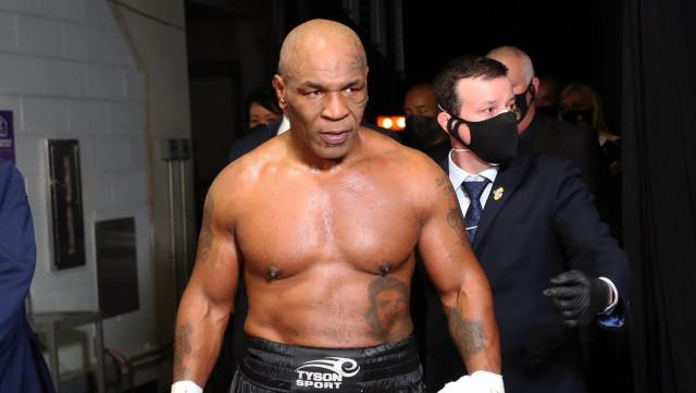 Mike Tyson sorprendió a todos al revelar la impactante cifra que pagaría por una paloma