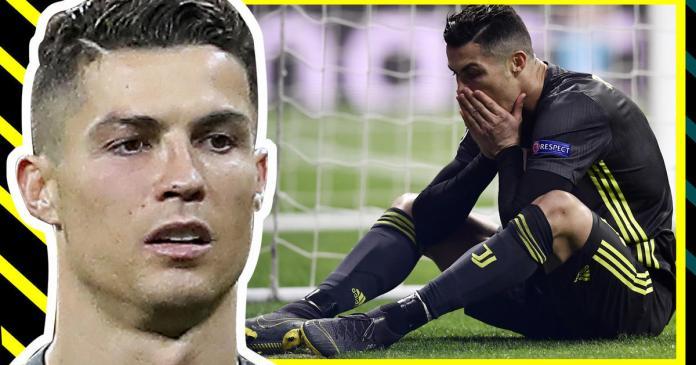 Cristiano Ronaldo manda a su gato al borde de la muerte en jet privado