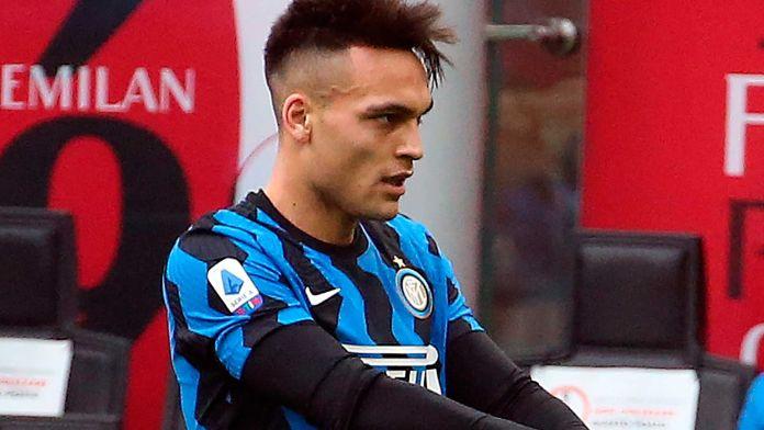 Lautaro Martínez le cerró la puerta al FC Barcelona y renovará con el Inter de Milán