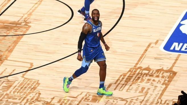 Las estrellas de la NBA cargan contra el All Star: