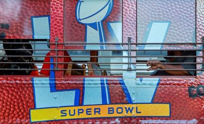 Un Super Bowl signado por el coronavirus lleno de curiosidades