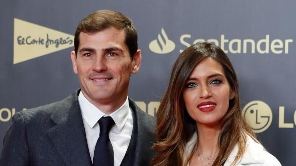 Iker Casillas y Sara Carbonero anunciaron su ruptura: «Nuestro amor toma caminos distintos»