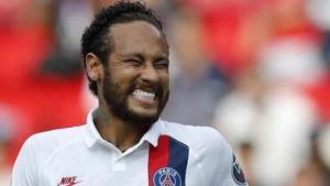 La reacción de Neymar al enterarse de que le han suplantado la identidad en Tinder