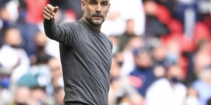 Guardiola, una máquina de ganar títulos: llegó a 30 como entrenador