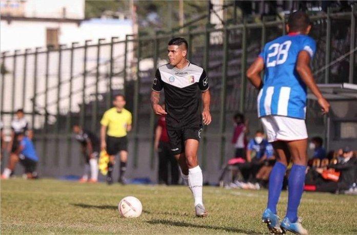 Futbolista venezolano Joantony Carmona pide ayuda al Saime y obtiene respuesta de Pedro Infante