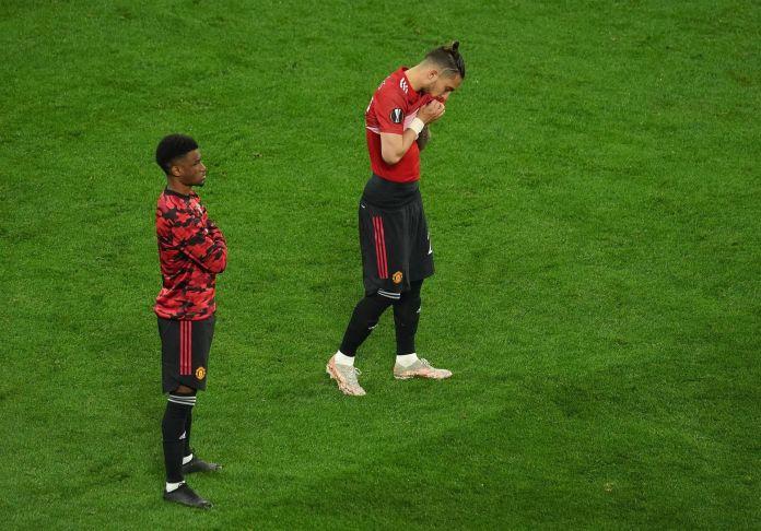 La maldición: Manchester United suma cuatro años sin ganar un título
