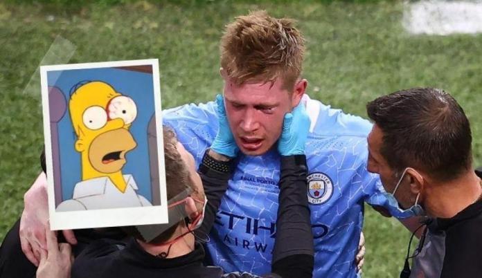Los memes de la final de Champions League entre Manchester City y Chelsea