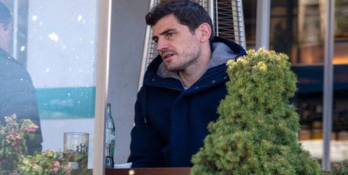Casillas denuncia acoso mediático y niega supuesta recaída