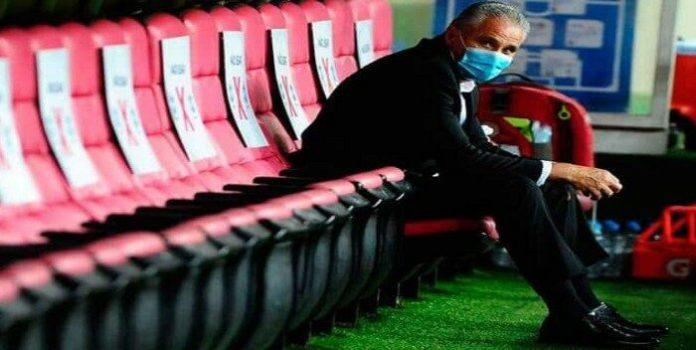 Entrenador de Brasil dice que la organización de la Copa América fue «desastrosa»