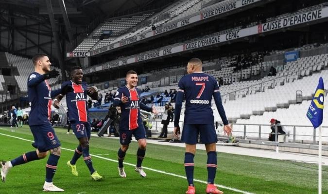 Revelan salarios de los jugadores del PSG