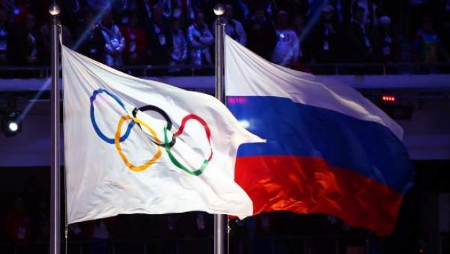 Nuevo escándalo de dopaje en Rusia: dos remeros son expulsados de los JJ OO tras dar positivo