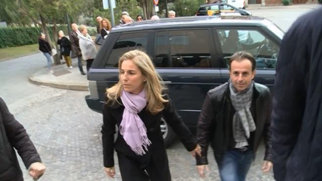 La fiscalía española pide cuatro años de prisión para Arantxa Sánchez Vicario por esconder patrimonio