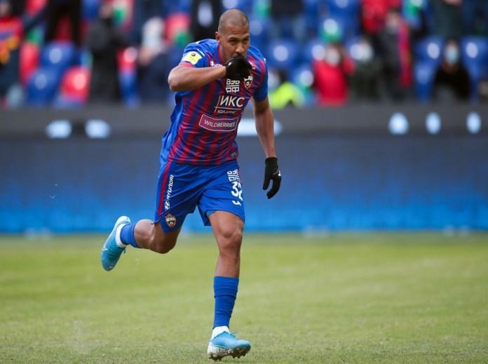 Salomón Rondón llevaría sus goles al Fenerbahce