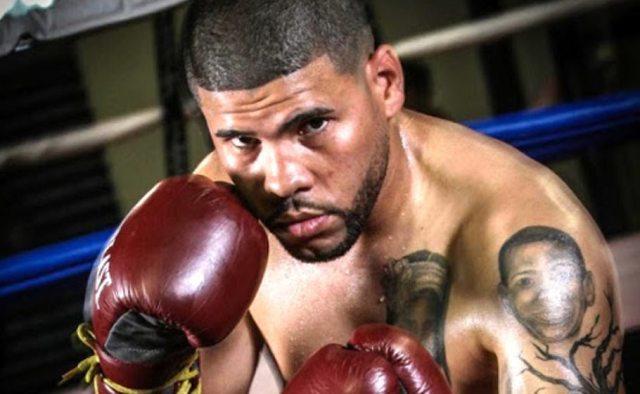 Detienen a excampeón mundial de boxeo Juan Manuel López por violencia de género