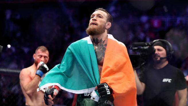 La caída a los infiernos de Conor McGregor: de campeón de UFC a las peleas y las drogas
