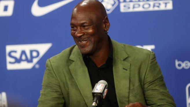 La nueva excentricidad de Michael Jordan: rechazó 100 millones de dólares por aparecer en un acto