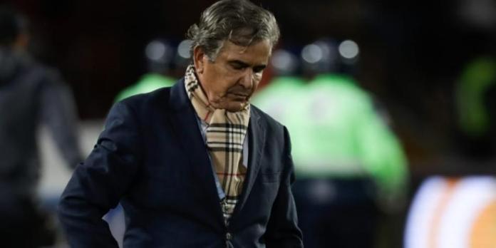 Revelan el alto salario que pidió Pinto para dirigir a una selección