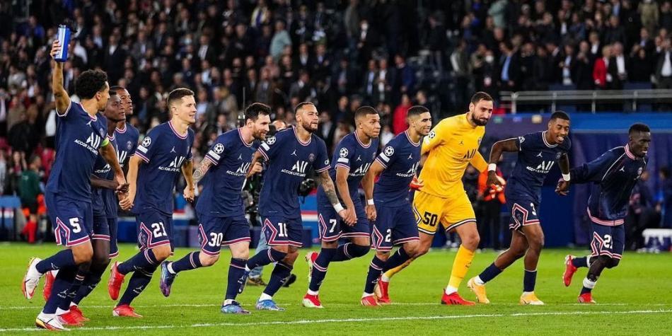 Jugador del PSG fue atracado en París por una trabajadora sexual