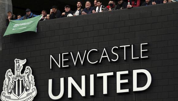 """Newcastle: el """"nuevo rico"""", detrás de Keylor Navas y Gareth Bale"""
