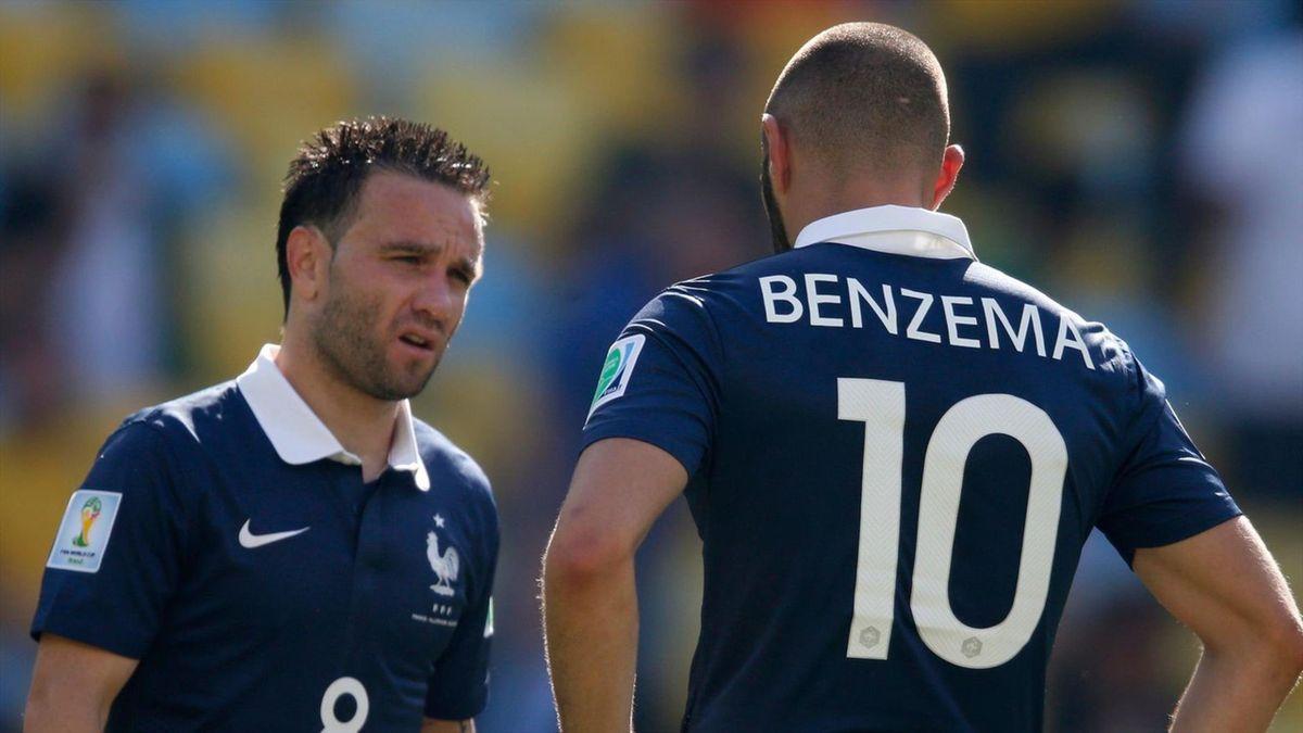 ¡Siguen los problemas! Abogado de Benzema considera que Valbuena actúa por envidia