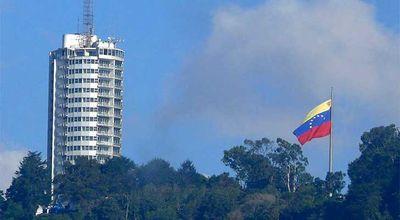 Maduro: Se abrirá un casino en el hotel Humboldt y las apuestas se harán en petros