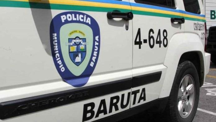 Cinco muertos en situación de rehenes en Baruta