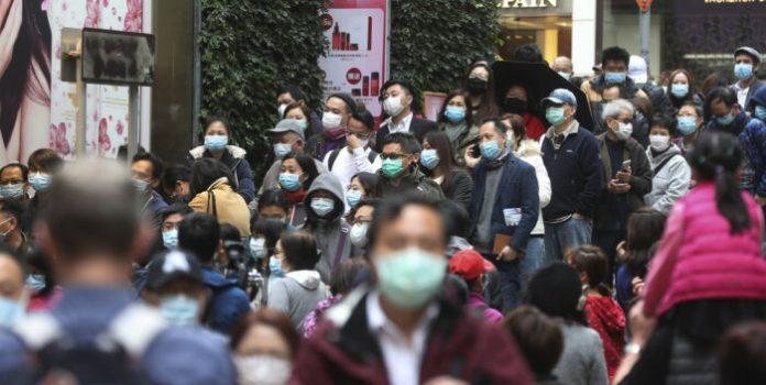 China registra ahora un brote de gripe aviar en zona cercana a foco del coronavirus