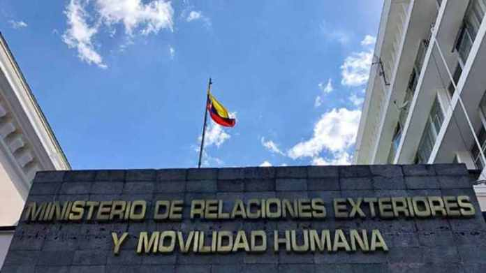 Venezolanos tendrán 60 días tras la emergencia para regular su estadía en Ecuador