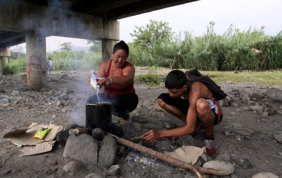 PMA: 32 % de los venezolanos padece inseguridad alimentaria en su país