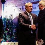 Imputarán a alcalde colombiano con coronavirus por omitir información