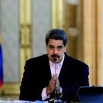 VENEZUELA-US-POLITICS-MADURO