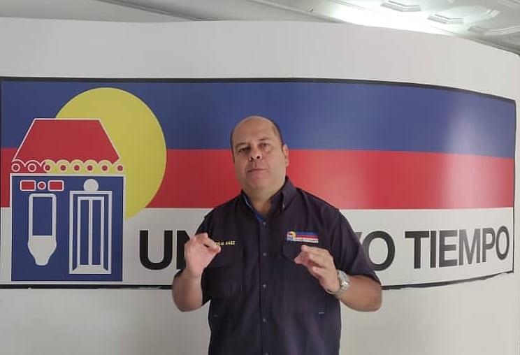 Baez: «Gasolina iraní no va a aliviar las necesidades del pueblo venezolano»
