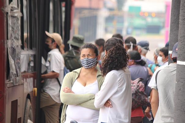 Prueba PCR ha confirmado 26 casos en total en Táchira