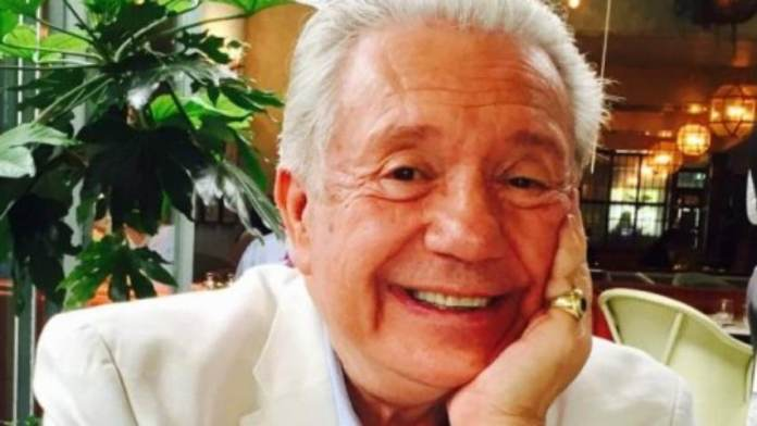Falleció Guillermo «Fantástico» González