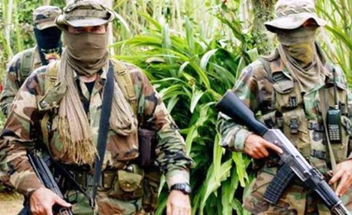 Violencia en frontera colombo-venezolana obliga a lugareños a desplazarse de sus hogares