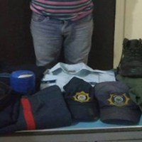 Desmantelada por el Cicpc una banda que robaba  motocicletas con placas venezolanas en Cúcuta