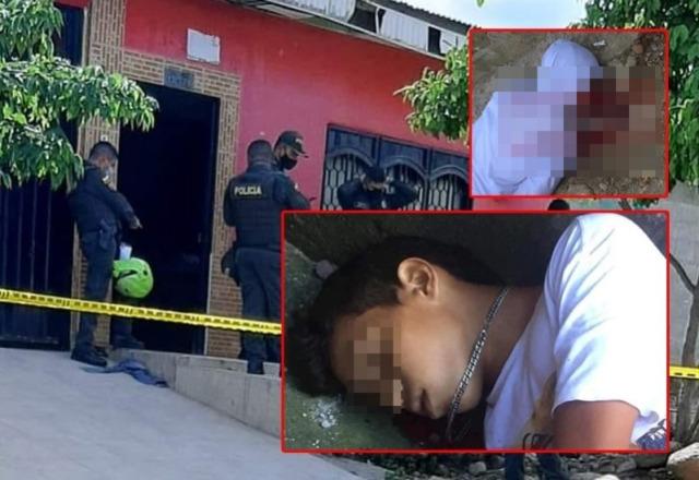 Víctimas de nueva masacre en Colombia eran venezolanos