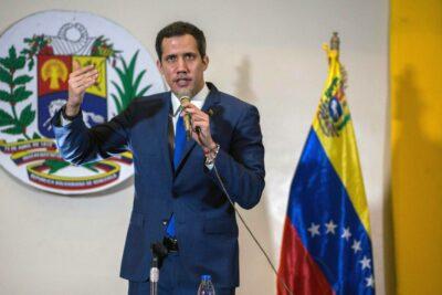 Guaidó:El Parlamento no será aniquilado, se mantendrá firme
