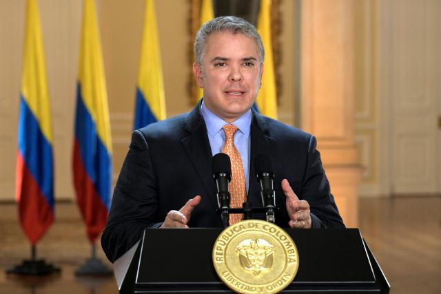 Colombia extiende emergencia sanitaria por coronavirus hasta febrero de 2021